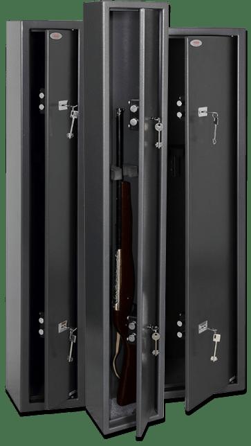 Phoenix Lacerta Gun Cabinets