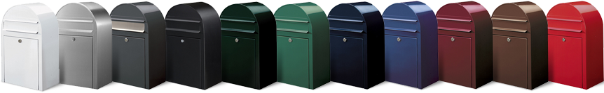 bobi post boxes