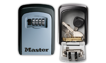 Outdoor Key Safes