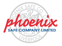 Phoenix Safes with a £3,000 insurance rating