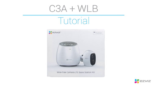 WLB 4G Hub & C3A