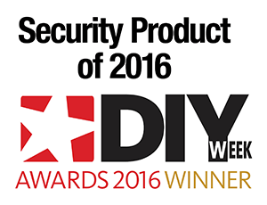 DIY Week Security Product of 2016