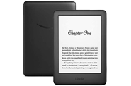 Prize: All-new Amazon Kindle