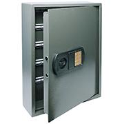 Vehicle Rental Key Cabinets
