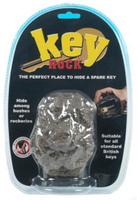 Sterling Key Rock Safe