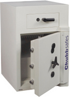 Chubbsafes Sovereign Deposit Grade 3 Size 2