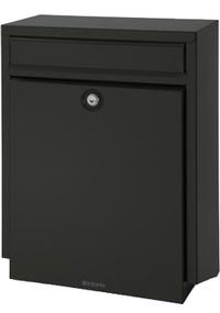 Brabantia Brabantia - B100 Black Post Box