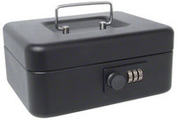Sterling Combination Cash Box