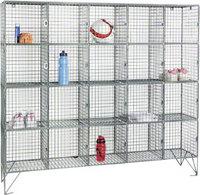 RMP 20 Door - Wire Mesh Locker