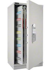 Securikey Floor Standing 1560 Key Cabinet
