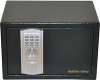 Buffalo River Electronic-Lock Ammo Safe