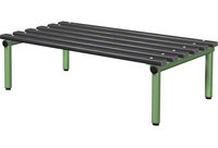 Probe 1200mm Double Sided Bench (Black Polymer)