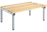 Probe 1000mm Double Sided Bench (Light Ash)