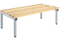 Probe 1200mm Double Sided Bench (Light Ash)