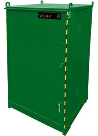 Armorgard TuffStor 1.2 Walk-In Storage Unit