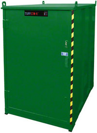 Armorgard TuffStor 1.8 Walk-In Storage Unit