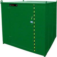 Armorgard TuffStor 2.0 Walk-In Storage Unit