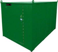 Armorgard TuffStor 3.0 Walk-In Storage Unit