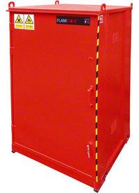 Armorgard FlamStor 1.2 Walk-In Storage Unit