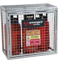 Gorilla GGC1 - Gas Cage