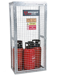 Gorilla GGC3 - Gas Cage