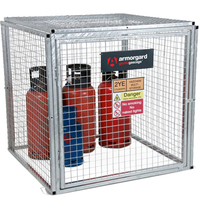Gorilla GGC4 - Gas Cage