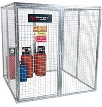 Gorilla GGC9 - Gas Cage