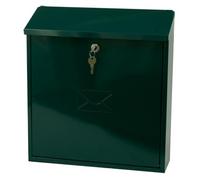 G2 Post Boxes Severn Green - Steel Post Box