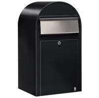 Bobi Bobi - Grande Black Letter Box