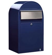 Bobi Bobi - Grande Blue Letter Box
