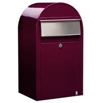 Bobi Bobi - Grande Bordeaux Letter Box
