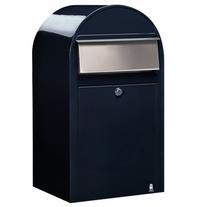 Bobi Bobi - Grande Dark Blue Letter Box