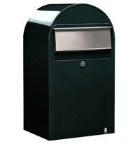 Bobi Bobi - Grande Dark Green Letter Box