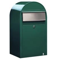 Bobi Bobi - Grande Green Letter Box