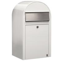 Bobi Bobi - Grande White Letter Box