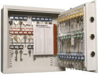 Securikey System 60/HS Key Cabinet