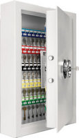 Securikey System 200/HS Key Cabinet