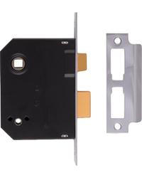 Union 2294 - Bathroom Lock (76mm)