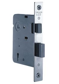 Legge 2378 - 2 Lever Sashlock (76mm)