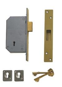Union 3G110 - 5 Detainer Deadlock (73mm)