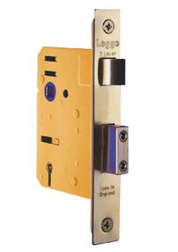 Legge 2645 - 5 Lever Sashlock (64mm)
