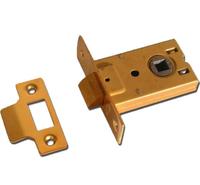 Asec Flat Pattern Latch (76mm)