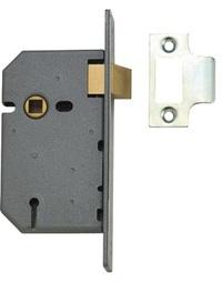 Union 2657 - Upright Latch (77mm)