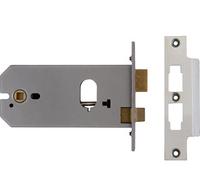 Union L2041 - Oval Cylinder Horizontal Sashcase (149mm)