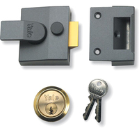 Yale 84 - Standard Night Latch (40mm)