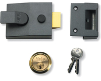 Yale 88 - Standard Night Latch (60mm)