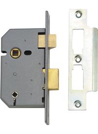 Union 2226 - Bathroom Lock (65mm)