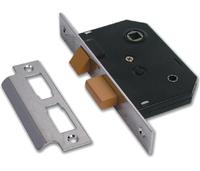 Union 2294 - Bathroom Lock (63mm)