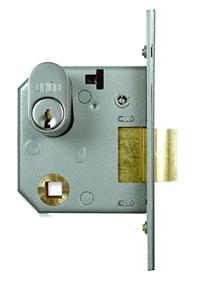 Union 2332 - Oval Cylinder Nightlatch (65mm)