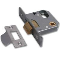 Union 2332 - Oval Cylinder Nightlatch Case (77mm)